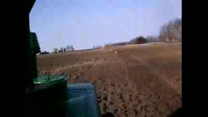 Трактор T - 150k