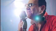 !!! Mile Kitic - Килограм Надолу Килограм Нагоре + Превод ( Официално Видео 2015)