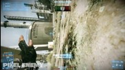 Battlefield 3 Montage - Expect The Unexpected