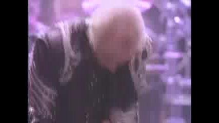 Judas Priest - Desert Plains (live 1986)