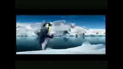 Pingvin rita drug pingvin