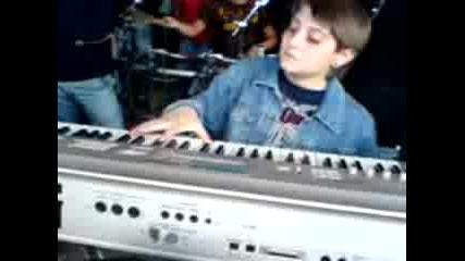 Malak Muzikant
