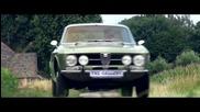 1970 Alfa Romeo Gtv 1750 Bertone Coupe