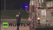 Над 150 са задържани след стрелбата между рокерските банди в САЩ