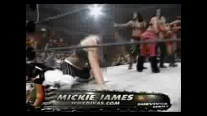 Mickie And Maria (super Video :p)