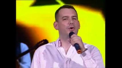 Pedja Medenica - Neka boli - Grand Parada - (TV Pink 2013)