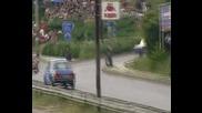 Румен Коев Джантата ! Писта Русе 2010