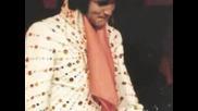 Elvis Presley - Fever Live73 With Funny Lyrics