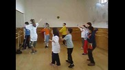 Cds Варна (деца) Танц Get Shawre