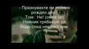 Исторята На Tom (th) За Секса С Фенка