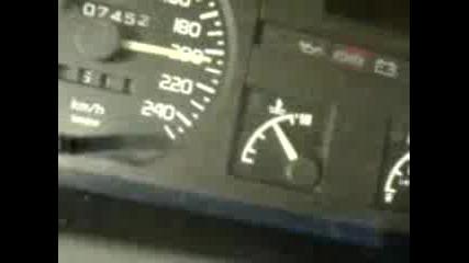 renault clio nа Митака С 205 Km/h