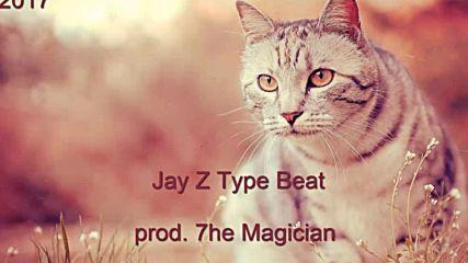 Jay Z Type Beat prod. 7he Magician