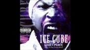 15 - Ice Cube - Record Company Pimpin' ( War & Peace Vol. 2 )