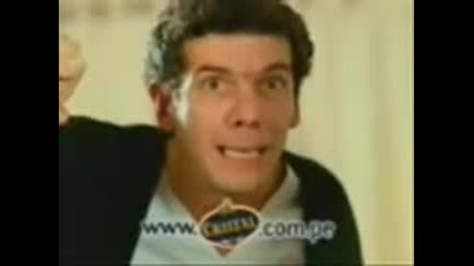 Funny Comercial