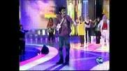 Maria Isabel En Yo Estuve Alli - Bailando - Hq Version!