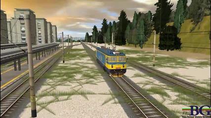 Bg Trainz 46 - 205