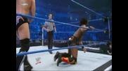 Kofi Kingston vs. Chris Jericho - Wwe Smackdown 30.04.10