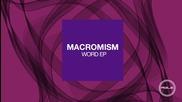 Macromism - Med-x (оriginal Mix) [аgile Recordings]