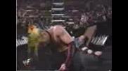 Jeff Hardy Бомбата На Лебеда