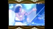 Whitney Houston live ad X-factor 21 Ottobre 2009
