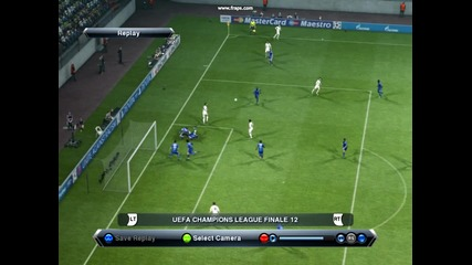 Leo Messi Side Kick