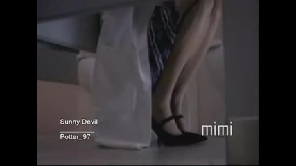 White horse [my video]