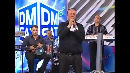 Rizo Hamidovic - Mila snaho mili sine - (LIVE) - Sto da ne - (TvDmSat 2010)