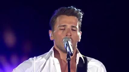 Превод Вечна Песен Супер Балада Nikos Vertis - Thelo na me nioseis (official Videoclip)