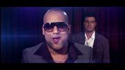 Jencarlos Canela ft. Pitbull & El Cata - Baila Baila