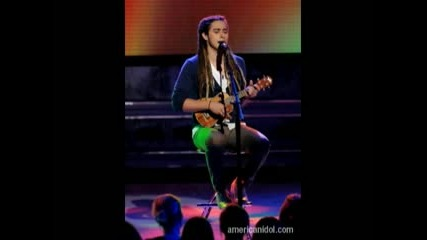 Jason Castro - Hallelujah