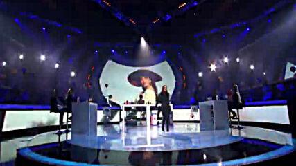 Aleksandra Mladenovic - Kamo srece, da se manje volimo - Zg Specijal 06 - (tv Prva 18.10.2020.).mp4