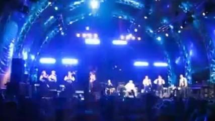 Goran Bregovic -  Bella Ciao - (LIVE) - (Athens 30_6_2012)