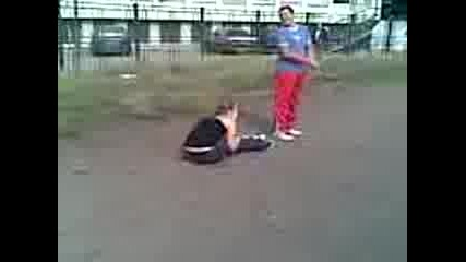 Igra Na Presko4i Kobila - Bilqna Kozata :d