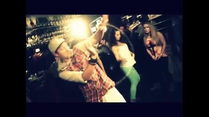 J. Balvin - si necesitas reggaeton Dale Ginza - coreografia 2015