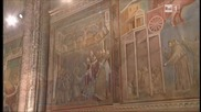 Ennio Morricone ~ E`nato ~ Concerto di Natale 2012 Assisi [hd]