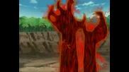 Naruto Shippuuden - Naruto Jinchuriki vs Orochimaru *hq*