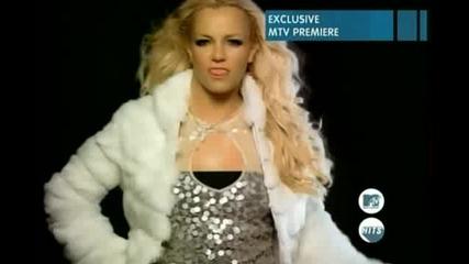 Britney Spears - Piece Of Me Най - Якото Качeство