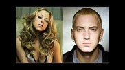 * Бг Превод * Eminem за Mariah Carey - The warning