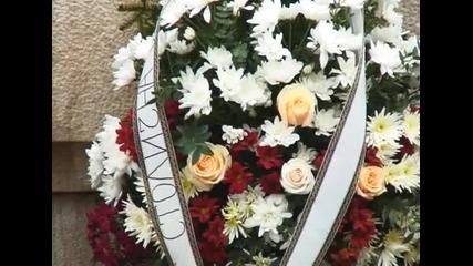 Венци в памет на загиналите за българската свобода медици