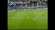 Евертън - Арсенал 6:1 Всички Голове 15.08.09 Луд Коментатор