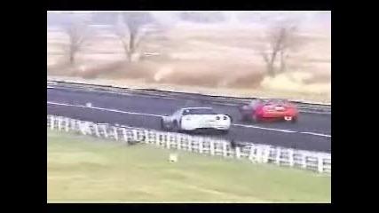 The Best Drift
