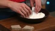 рецепт котлеты из индейки