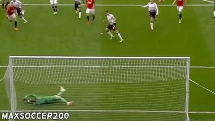 Манчесър Юнайтед бе унижен от Ливърпул на Олд Трафорд с 0:3