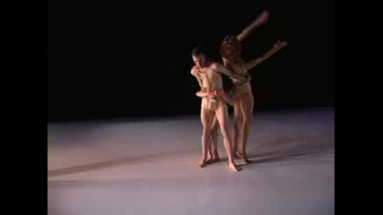 Throw People - Misnomer Dance Theater