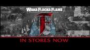 Waka Flocka Ft. Meek Mill - Let Dem Guns Blam (official Video)