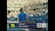 Roger Federer Best shot collection
