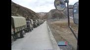 Тибет изолиран