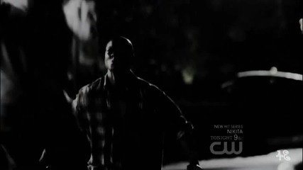 The Vampire Diaries - The curse (tyler Lockwood)
