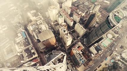 Екстремно високи сгради