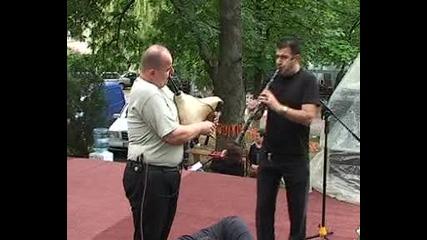 орк Разгеле 1 - Тракийски славей 2011
